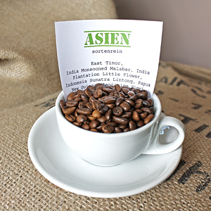 India Monsooned Malabar AA 250g